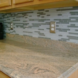 glassbacksplash