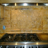 goldherringbonetravertine